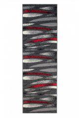 DREAM Loper Kleurrijk Abstract Modern Lijnen Eyecatcher Design
