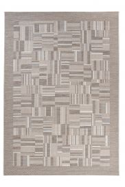 Prime Tappeto Corda Indoor Outdoor Beige