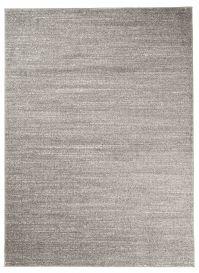 Sari Area Rug Modern Short Pile One Colour Plain Dark Grey