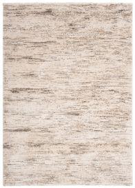 HAVANA Teppich Modern Meliert Verwischt Elfenbein Beige Creme Grau