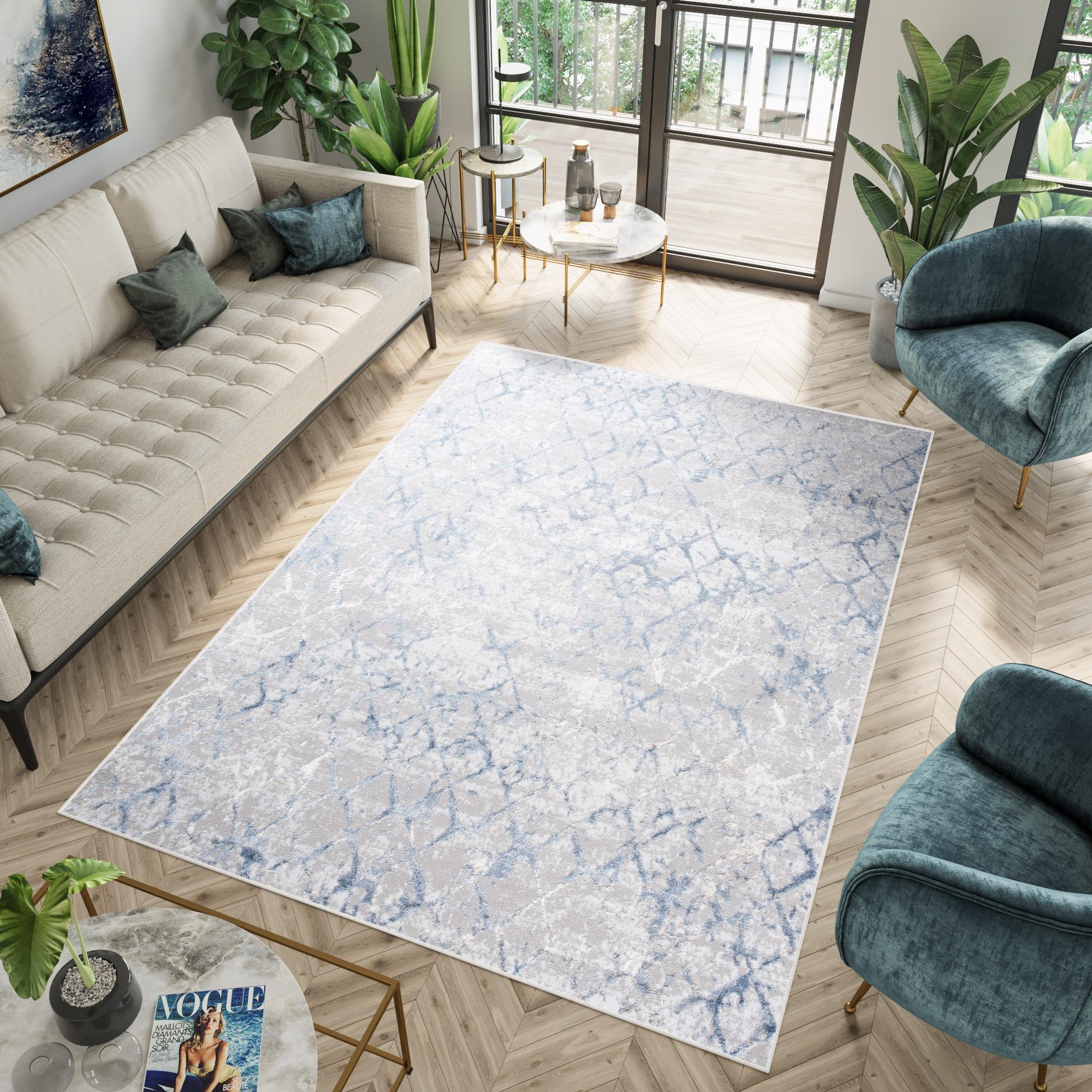 Come lavare un tappeto? Passo dopo passo - Guida
