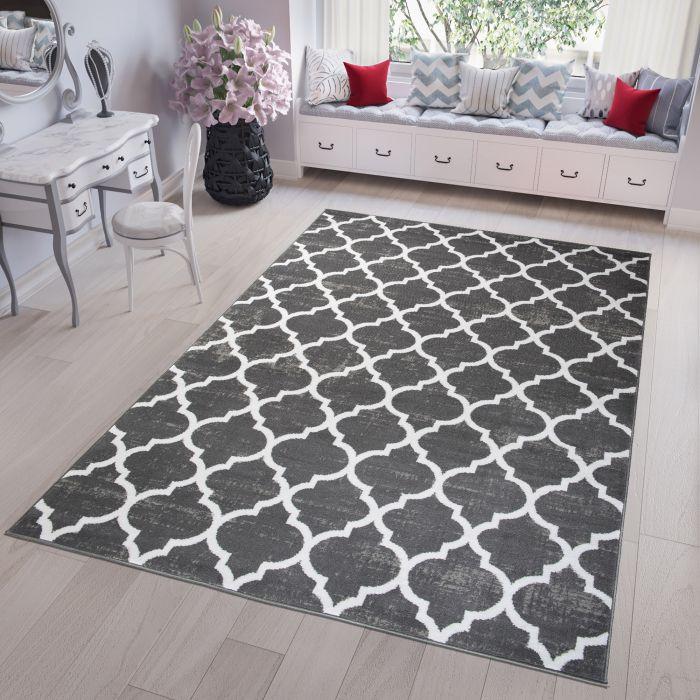 I migliori tappeti moderni per la Tua casa
